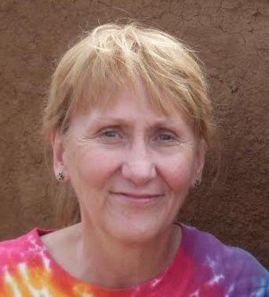 Judy Clark: Co-Founder