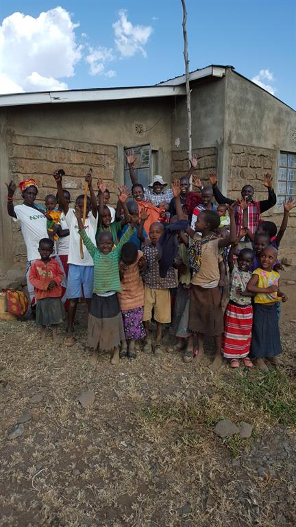 Adopt A Village 2016 - Clean Water Water